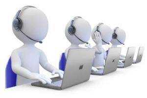 Service client son importance sur les casinos en ligne for Domon service a la clientele